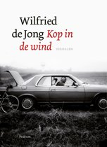 Kop in de wind