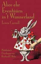 Alice Ehr Eventuurn In't Wunnerland