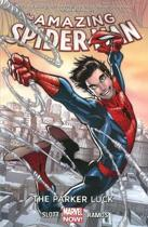 The Amazing Spider-Man - Vol. 1: The Parker Luck