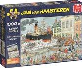 Jan van Haasteren 1000 pcs 1000stuk(s)