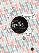 Mijn Bullet Journal Decoraties + 16 stuks BuJo Stencils + 1 BuJo Liniaal