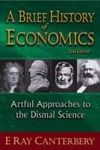 A Brief History of Economics