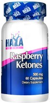 Raspberry Ketones Haya Labs 100caps