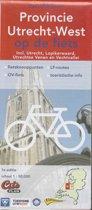 Citoplan - Citoplan fietskaart Provincie Utrecht-West op de fiets