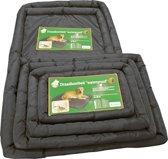 Boon Hondenkussen Bench Waterproof 12 x 65 cm - Zwart