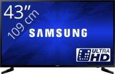 Samsung UE43JU6000 - Led-tv - 43 inch - Ultra HD/4K - Smart tv