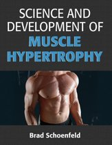 Omslag van 'Science and Development of Muscle Hypertrophy'
