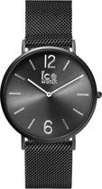 Ice-Watch IW012698 Horloge - Staal - Zwart - 41 mm