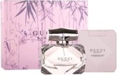 Gucci Bamboo 50 ml edt + 100 ml BL set