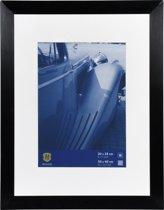 Henzo Luzern - Fotolijst - Fotomaat 30x40 cm - Zwart