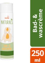 Zwitsal Naturals Bad- & Wascrème - 250 ML