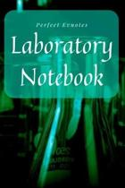 Laboratory Notebook Perfect for Students and Scientists 5mm Grid 100 Pages