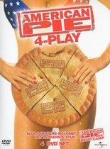 American Pie 1-4 Boxset (D)