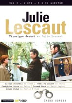Julie Lescaut - Box 3