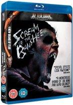 Scream Of The Banshee (dvd)