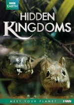 BBC Earth - Hidden Kingdoms