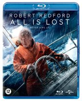 All Is Lost (Blu-ray)