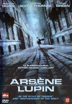 Arsène Lupin (dvd)