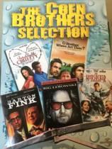 Coen Brothers Selectie