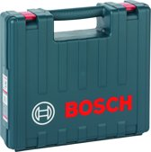 Bosch koffer- opbergkoffer - Geschikt voor Bosch Blauw GSR 14,4 V-LI, GSR 18 V-LI accuboormachone