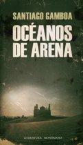 Océanos de arena