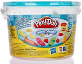 Play-Doh Mini Emmer Sweets Play - Klei
