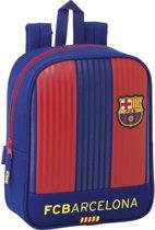 FC Barcelona - Peuter/Kleuter Rugzakje - 27 cm - Multi