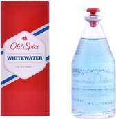 MULTI BUNDEL 5 stuks Old Spice Whitewater After Shave 100ml