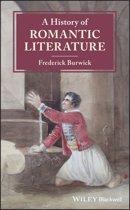 A History of Romantic Literature