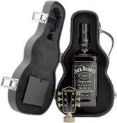 Jack Daniel's - Old No. 7 - Guitar Case