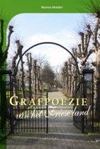 Grafpoezie Van Het Friese Land