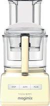 Magimix Cuisine Systeme 5200XL Premium - Foodprocessor - Crème