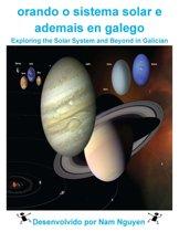 orando o sistema solar e ademais en galego