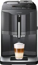 Siemens EQ3 TI313219RW - Espressomachine - Zwart
