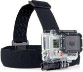 Universele Headstrap Onder Andere Geschikt Voor Merken Als GoPro – Actioncam Accessoires – Hoofdband – Head Strap Mount