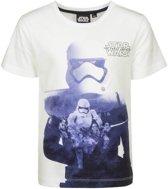 Disney Star Wars t-shirt maat 104