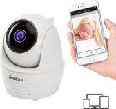 SecuFirst CAM114 IP camera - binnen - Pan/Tilt - 1