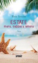 Estate - Mare, sabbia e amore