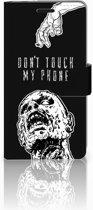 Sony Xperia E3 Bookcase Zombie