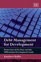 Debt Management for Development