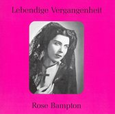 Lebendige Vergangenheit: Rose Bampton