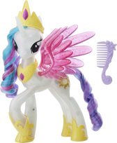 My Little Pony Deluxe Princess Celestia - Speelfiguur - 23 cm
