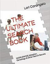 The Ultimate Search Book