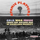 Atomic Platters -Cold...