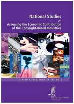 National Studies on Assessing the Economic Contribution of the Copyright-Based Industries - No. 2