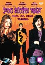 You Stupid Man (dvd)