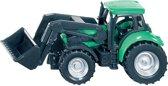 Siku Tractor met voorlader