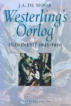 Westerling's oorlog