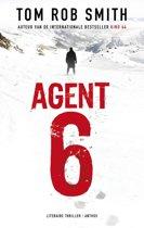 Agent 6 2+1 actie 2013