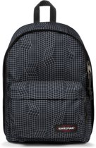 Eastpak Out Of Office Rugzak - Black Dance